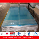 Лист 6082 алюминиевого сплава высокого качества горячекатаный