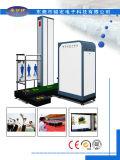 ISO9001 낮은 복용량 가득 차있는 바디 검열 엑스레이 스캐너