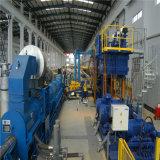 Profil en aluminium/en aluminium d'extrusion pour le cadre de porte en aluminium (RAL-213)