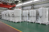 De industriële Lar van Lox Lin van de Lage Druk Cryogene Lco2 Tank van de Opslag