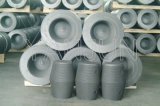 SteelmakingのためのGraphite Electrode Usedの製造者