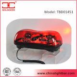 12V車のための赤いカバー回転子Lightbar