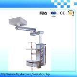천장 알루미늄 합금 자동화된 외과 ICU 펜던트 (HFP-E+E)
