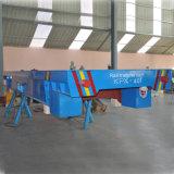 Surtidor del coche de transferencia del uso de la industria de la fabricación de papel para la fábrica de papel