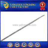 Fio de resistência de alta temperatura isolado mica da trança da fibra de vidro UL5107