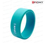 Wristbands passivos da freqüência ultraelevada RFID de Impinj Monza R6-P para parques de diversões