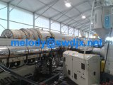 20mm-63mm년 PE Plastic Pipe Production Line