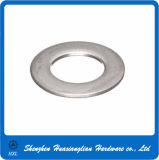 Rondelle plate à grande taille DIN 9021 en acier inoxydable