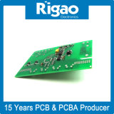 La fabricación de la electrónica del contrato mantiene la asamblea electrónica del PWB