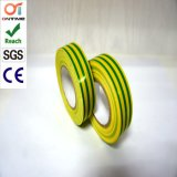 PVC Electrical Tape mit Yellow&Green