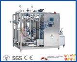 ジュースUHTの低温殺菌器のミルクUHTの低温殺菌器