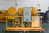 De online het Samenvoegen zich Installatie van de Dehydratie van de Olie voor de Olie van de Turbine