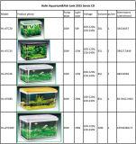 최고 판매 수족관 다기능 소형 어항 제조자 (HL-ATB12)