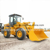 Vorderseite Loader China-Made mit 1.8m3 Shovel