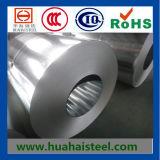Lamiera di acciaio d'acciaio galvanizzata piccolo lustrino in bobina 0.135-4.0