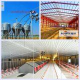 Construcción de acero del surtidor de China con propia fábrica 2016