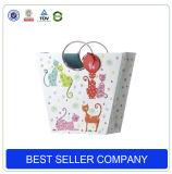 무료 샘플 주문 분배자를 가진 상자 골판지 상자를 포장하는 색깔에 의하여 인쇄되는 크리스마스 선물