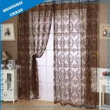 Tenda di finestra domestica europea di Tulle della tessile