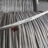 ステンレス鋼ロープ316 1X19 4mm