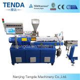 Tengdaの微粒のための卸し売り実験室の双生児ねじ押出機