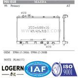 Radiatore di Ma-018 Mazda per Premacy all'OEM: Fp85-15-200A/Fp86-15-200A