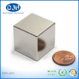N48 Industrial Strength Block Magnets pour Electric Component