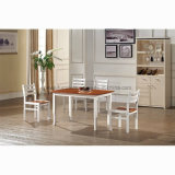 Modo Wooden Dining Table per Cafe (HW-030T)