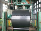 Rubber Transportband/het RubberLint van de Stof voor Zand/Mijn/Stenen Maalmachine en Steenkool