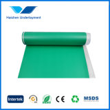 Underlayment conductor de la espuma de IXPE para la alfombra de goma
