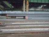 Acier du carbone de haute résistance faiblement allié de qualité (Q345A 16Mn)