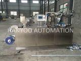 De automatische Machine van de Verpakking van de Blaar alu-Pvc