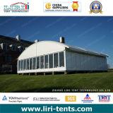 15m x 20m Arcum Tent Buildings con Glass Doors
