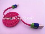 кабель данным по USB 3.5mm для миниого диктора для мобильного телефона