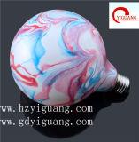 Energie - LEIDENE van de Decoratie van de besparing Kleurrijke Gloeidraad Afgedrukte Bol