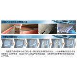 Limpiador de correa de cerámica económico y eficiente, durable, raspador