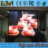 현대 디자인 상업 사용법 P3 실내 임대료 LED 게시판