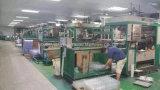 Vácuo de alta velocidade automático das bandejas do empacotamento plástico que dá forma à máquina