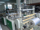 Kleid Bag Making Machinery mit Ultrasonic Welding