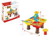 Stuk speelgoed van het Zand van het Stuk speelgoed van de Kinderen van het Spel van de zomer het Openlucht Vastgestelde (H1404197)
