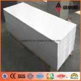 Strato rivestito dell'alluminio del materiale da costruzione di colore