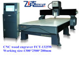 Precio de la máquina del CNC del superventas, ranurador 1325W del CNC