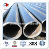 A333 Alloy Steel Pipe gr. 6 per Low Temperature Service