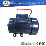 Disegno elettrico asincrono monofase a bassa velocità del motore della pompa ad acqua di CA