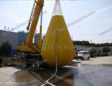 35ton Crane Load Test Water Weight Bags