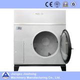 Tipo industrial comercial secador do vapor/gás de roupa da queda