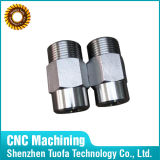 CNC Machining Precision Titanium Parts для Bicycle Parts