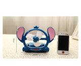 Portable 도매 Stitch Blade USB Mini Table 또는 Desk 강한 Wind Electric Fan