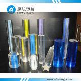 Barre en plastique acrylique organique en verre PMMA