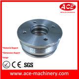 Partie de la machine CNC d'oxydation d'aluminium