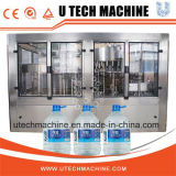 3 in 1 5L Pet Bottles Water Filling Machine (cgf25-25-5)